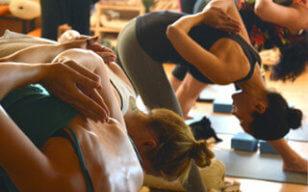 Zacvičte si jogu na veľtrhoch Esoterika/Biostyl