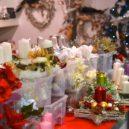 Dni Vianoc - vianočné trhy v Inchebe