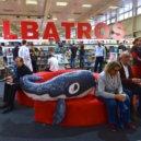 Biblioteka 2018 Albatros