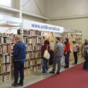 Biblioteka 2018 Incheba Antikvariatik