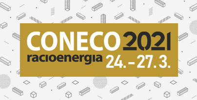 Coneco and Racioenergy 2021