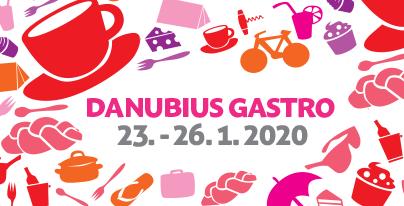 Danubius Gastro 2020