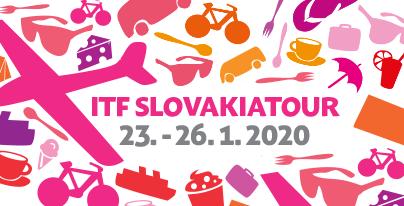 ITF Slovakiatour 2020