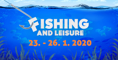 Fishing and Leisure 2020