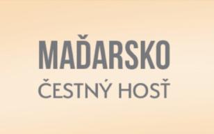Osobnosti Maďarska - čestného hosťa Bibliotéky - na veľtrhu
