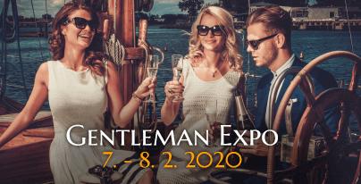 Gentleman Expo 2020
