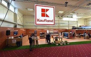 Kaufland - hlavný partner veľtrhu Danubius Gastro