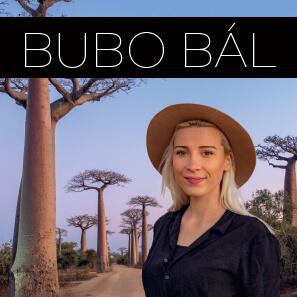 BUBO Bál - Camera Slovakia