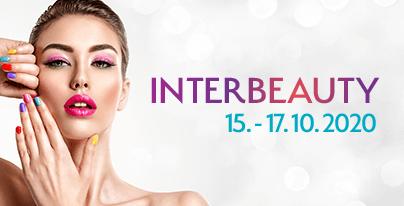 Interbeauty jeseň 2020