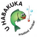 Rybárske potreby - U Habakuka
