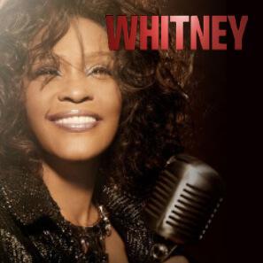 Whitney Houston - hologramový koncert
