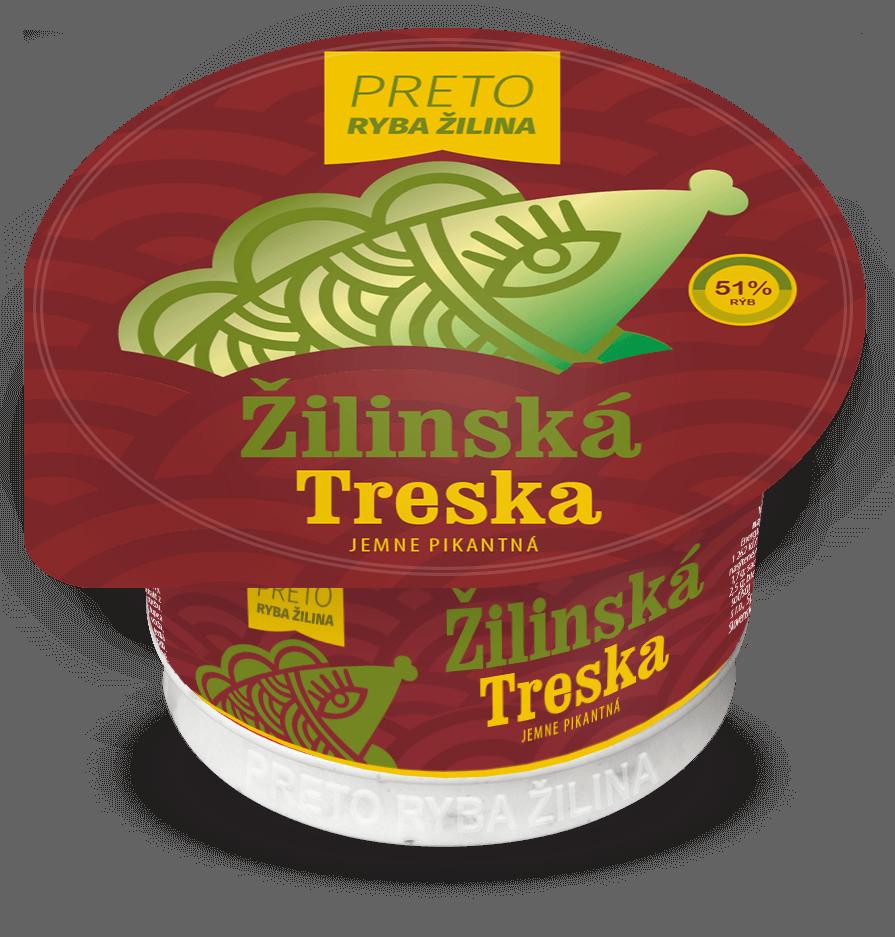 Žilinská_treska