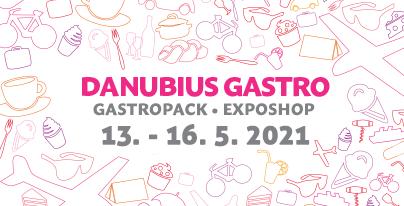 Danubius Gastro 2021