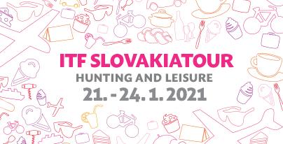 ITF Slovakiatour 2021