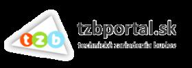 TZB portál