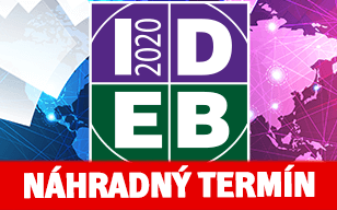 Medzinárodný veľtrh obrannej techniky IDEB sa uskutoční v náhradnom termíne