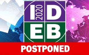 The International Defence Exhibition IDEB is postponed to a new date