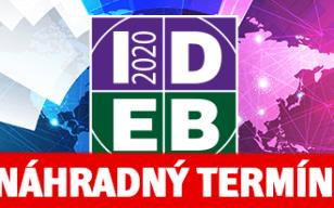Medzinárodný veľtrh obrannej techniky IDEB sa uskutoční v náhradnom jesennom termíne