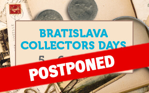 Bratislava Collectors Days to be held in autumn