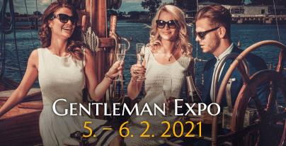 Gentleman Expo 2021