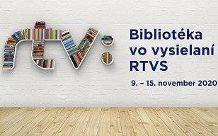 Bibliotéka vo vysielaní RTVS