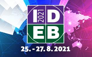 Veľtrh obrannej techniky IDEB presunutý na august 2021