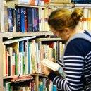 Knižný veľtrh Bibliotéka