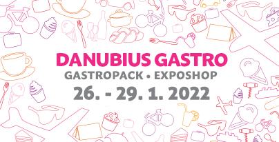 Danubius Gastro 2022