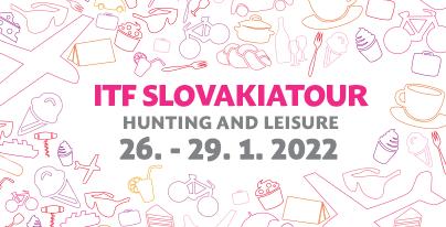 ITF Slovakiatour 2022