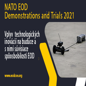 NATO EOD Demonstrations and Trials
